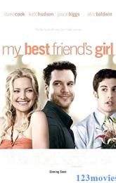 My Best Friend's Girl poster