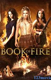 Book of Fire poster